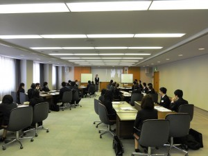新入社員研修講座(2日)