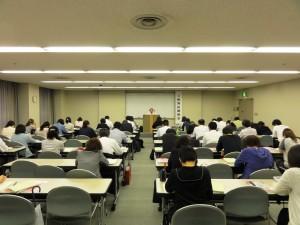 3級簿記講習会